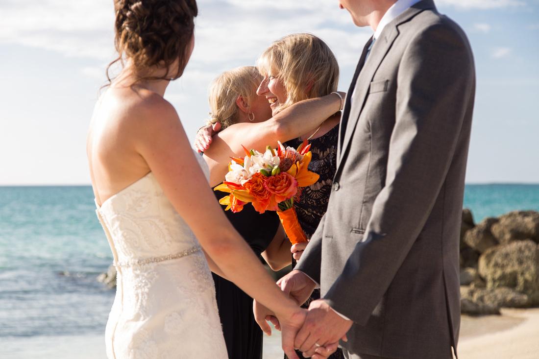 Bahamas wedding and portrait Photographer