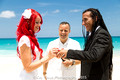 Bahamas wedding photography