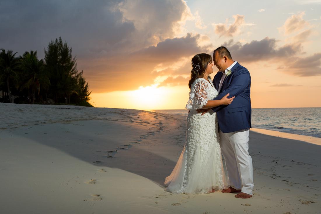 Weddings in the Bahamas