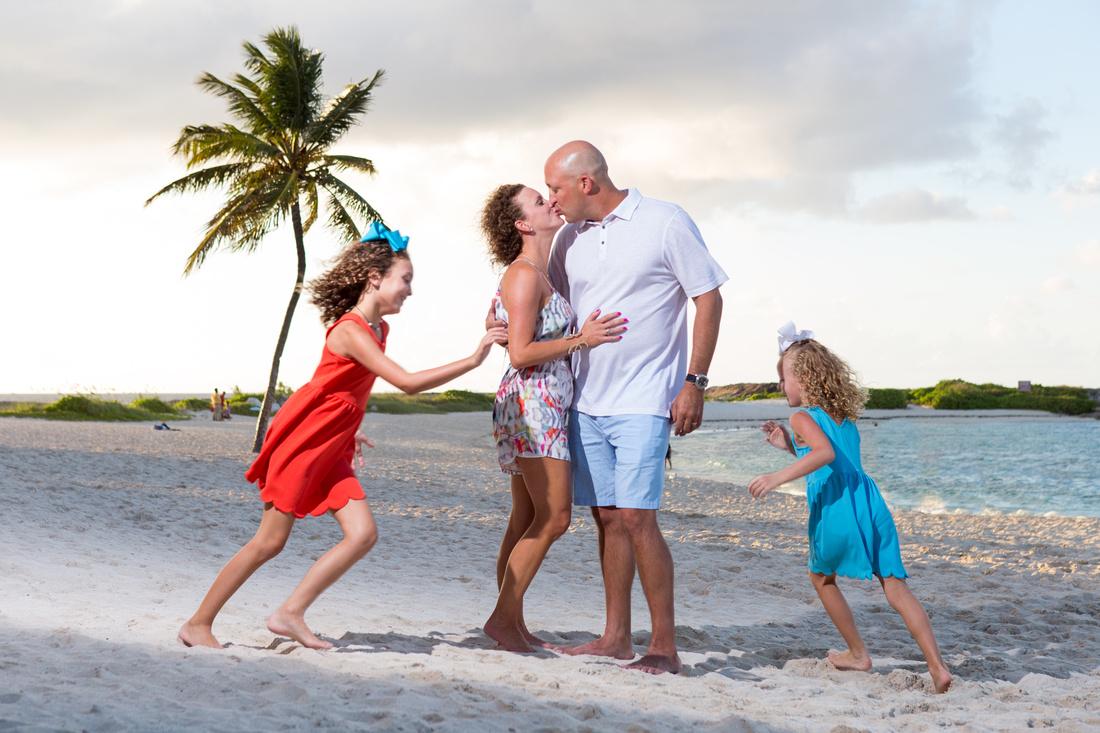 Bahamas Family Photography